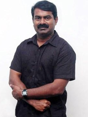Seeman: Age, Biography, Education, Wife, Caste, Net Worth & More