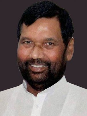 Ram Vilas Paswan Age Biography Education Wife Caste Net Worth More Oneindia
