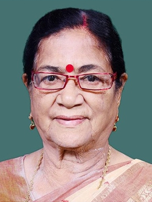 Smt Bijoya Chakraborty: Age, Biography, Education, Husband