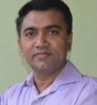 ಡಾ. ಪ್ರಮೋದ ಸಾವಂತ್