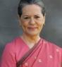 सोनिया गांधी
