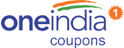 Oneindia Coupons
