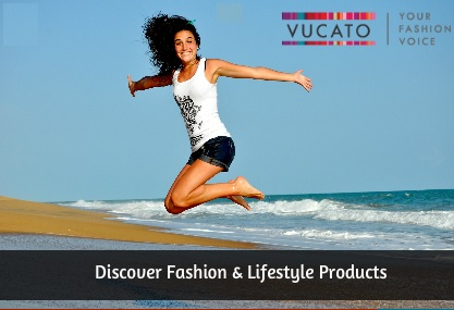 Vucato.com - Discover Fashion and Lifestyle Products.