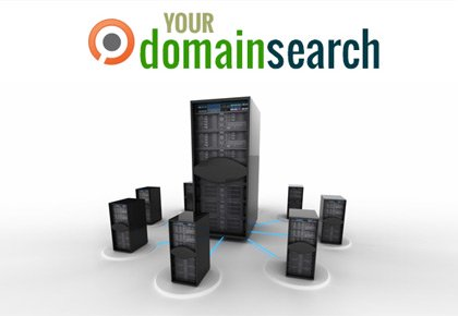 Your Domain Search
